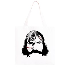 Bill The Butcher Grocery Light Tote Bag