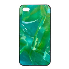 Yoners Apple iPhone 4/4s Seamless Case (Black)
