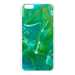 Yoners Apple Seamless iPhone 6 Plus/6S Plus Case (Transparent)