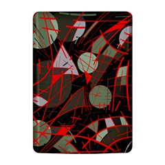Artistic abstraction Kindle 4