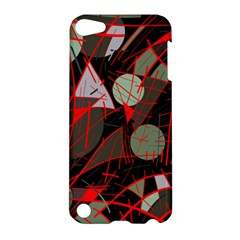 Artistic abstraction Apple iPod Touch 5 Hardshell Case
