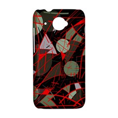 Artistic abstraction HTC Desire 601 Hardshell Case