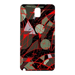Artistic abstraction Samsung Galaxy Note 3 N9005 Hardshell Back Case