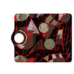 Artistic abstraction Kindle Fire HDX 8.9  Flip 360 Case