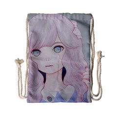 Bububun Drawstring Bag (Small)