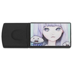 My Little Cloud USB Flash Drive Rectangular (4 GB)