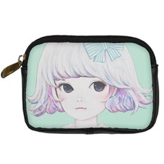 Spring Mint! Digital Camera Cases