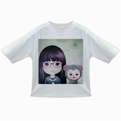 Close Encounter 4 Infant/Toddler T-Shirts