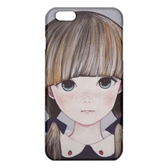 Strawberry Things  Iphone 6 Plus/6s Plus Tpu Case