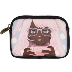 Gamergirl 3 Digital Camera Cases