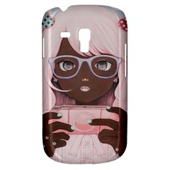 Gamergirl 3 Samsung Galaxy S3 MINI I8190 Hardshell Case