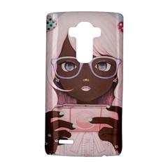 Gamergirl 3 LG G4 Hardshell Case