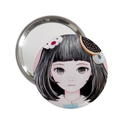 Maybe March<3 2.25  Handbag Mirrors