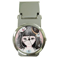 Maybe March<3 Money Clip Watches