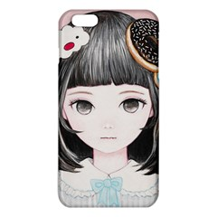 Maybe March<3 iPhone 6 Plus/6S Plus TPU Case