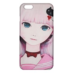 Sweet Tuesday iPhone 6 Plus/6S Plus TPU Case