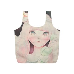 Soy sauce Uchuuw Full Print Recycle Bags (S)