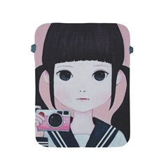 Smile Camare Apple Ipad 2/3/4 Protective Soft Cases
