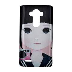 Smile Camare LG G4 Hardshell Case