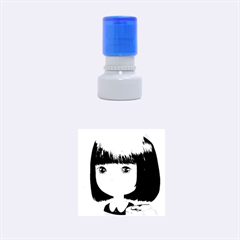 Maplesyrupsyndrome4 0 Rubber Round Stamps (Small)