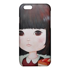 Maplesyrupsyndrome4 0 iPhone 6/6S TPU Case