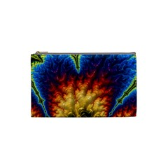 Amazing Special Fractal 25a Cosmetic Bag (Small)