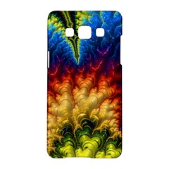 Amazing Special Fractal 25a Samsung Galaxy A5 Hardshell Case