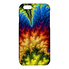 Amazing Special Fractal 25a iPhone 6/6S TPU Case