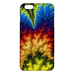 Amazing Special Fractal 25a iPhone 6 Plus/6S Plus TPU Case