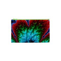 Amazing Special Fractal 25b Cosmetic Bag (XS)