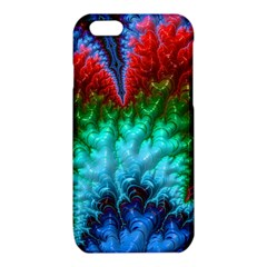 Amazing Special Fractal 25b iPhone 6/6S TPU Case