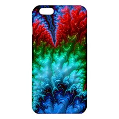 Amazing Special Fractal 25b iPhone 6 Plus/6S Plus TPU Case