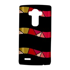 Abstract Waves Lg G4 Hardshell Case