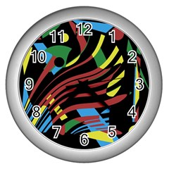 Optimistic abstraction Wall Clocks (Silver)