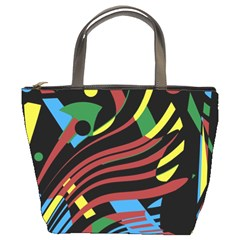 Optimistic abstraction Bucket Bags