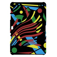 Optimistic abstraction Samsung Galaxy Tab 10.1  P7500 Hardshell Case