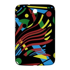 Optimistic abstraction Samsung Galaxy Note 8.0 N5100 Hardshell Case
