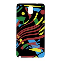 Optimistic abstraction Samsung Galaxy Note 3 N9005 Hardshell Back Case