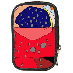 Playful abstraction Compact Camera Cases