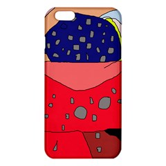 Playful Abstraction Iphone 6 Plus/6s Plus Tpu Case