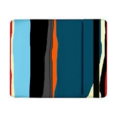 Colorful lines  Samsung Galaxy Tab Pro 8.4  Flip Case