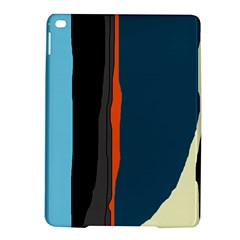 Colorful lines  iPad Air 2 Hardshell Cases