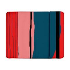 Decorative lines Samsung Galaxy Tab Pro 8.4  Flip Case