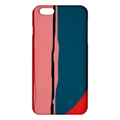 Decorative lines iPhone 6 Plus/6S Plus TPU Case