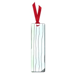 Decorative lines Small Book Marks