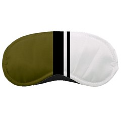 Elegant Lines Sleeping Masks
