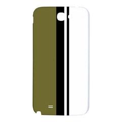 Elegant lines Samsung Note 2 N7100 Hardshell Back Case