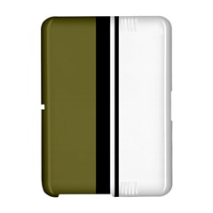 Elegant lines Amazon Kindle Fire (2012) Hardshell Case