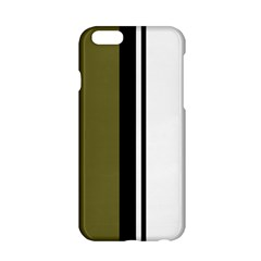 Elegant lines Apple iPhone 6/6S Hardshell Case