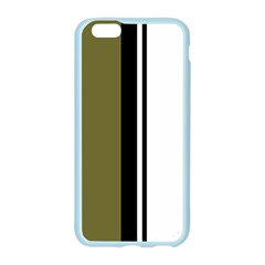 Elegant lines Apple Seamless iPhone 6/6S Case (Color)